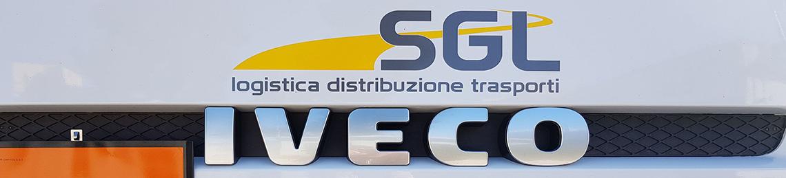 Parco veicoli SGL